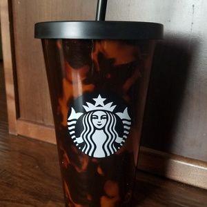 Starbucks Fall 2019 Tortoise Tumbler
